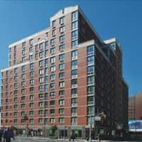 Hudson Crossing - New York, NY 10018