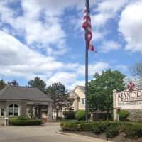 Manors At Knollwood - Clinton Township, MI 48038