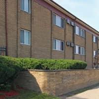 Regency Apartments - Detroit, MI 48227