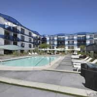 Waves MDR Apartments - Marina Del Rey, CA 90292