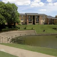 WaterRidge Apartment Homes - Irving, TX 75061