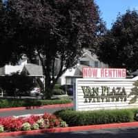 Van Plaza Apartments - Vancouver, WA 98662