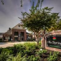 Villa Springs - Houston, TX 77090