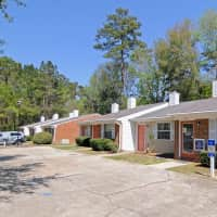 Park Avenue Villas - Tallahassee, FL 32301