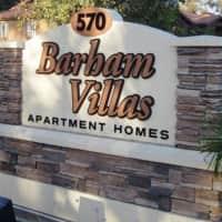 Barham Villas - San Marcos, CA 92078
