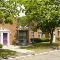 Dover Manor Apartments - Hamilton, NJ 08620