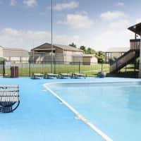 Buffalo Springs Apartments - Amarillo, TX 79109