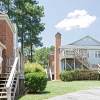 Turtle Cove Apartments - Raleigh, NC 27609