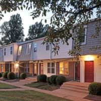 Old Mill Townhomes - Lynchburg, VA 24502