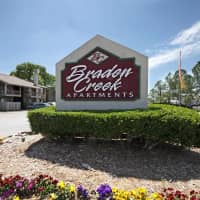 Braden Creek & Park Place - Tulsa, OK 74135