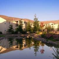 Village Terrace Apartments - Merced, CA 95348
