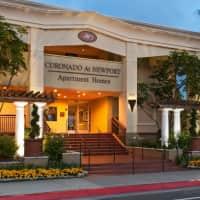 Coronado at Newport Apartment Homes - Newport Beach, CA 92663