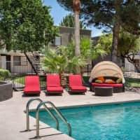 Juniper Canyon Apartments - Tucson, AZ 85705