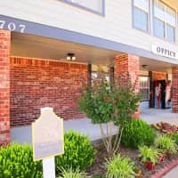 Pryor Creek Apartments - Pryor, OK 74361