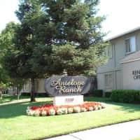 Antelope Ranch Apartments - North Highlands, CA 95660