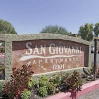 San Giovanni - Phoenix, AZ 85035
