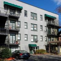 Buckhead Town Homes and Gardens - Atlanta, GA 30305