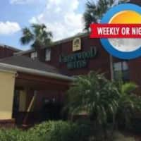 InTown Suites Plus - Orlando UCF (YOF) - Orlando, FL 32817
