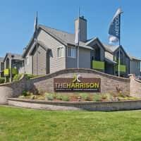 The Harrison - Lakewood, WA 98498