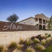 The Allure - Cedar Park, TX 78613