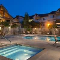 The Hawthorne Apartments - Mill Creek, WA 98012