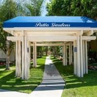 Patio Gardens - Long Beach, CA 90815