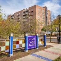 Parktowne Apartments - Highland Park, NJ 08904