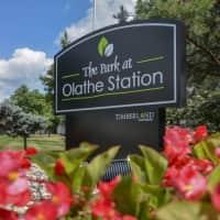 The Park at Olathe Station - Olathe, KS 66062