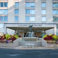 Calhoun Towers Apartments - Minneapolis, MN 55416