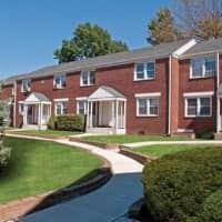 The New Warner Village Apartments - Hamilton, NJ 08609