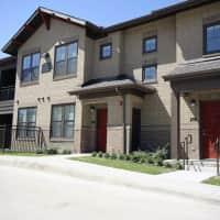 Creekside Townhomes - Richardson, TX 75080