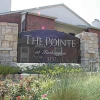 The Pointe at Timberglen - Dallas, TX 75287