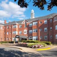Sheffield Court - Arlington, VA 22201