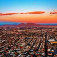 Orange Grove - Las Vegas, NV 89110