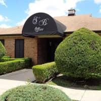 Saddle Brook Apartments - Longview, TX 75604