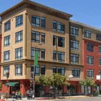 Berkeley Apartments - Berkeleyan - Berkeley, CA 94704