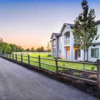 Eagle River Luxury Living - Eagle, ID 83616
