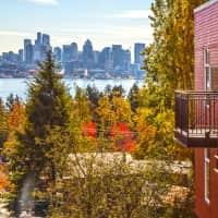 AMLI Wallingford - Seattle, WA 98103