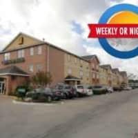 InTown Suites - Houston Galleria (YHT) - Houston, TX 77040