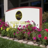Hillsdale Garden Apartments - San Mateo, CA 94403