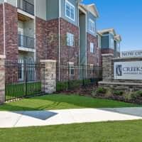 Creekside Apartment Homes - Broken Arrow, OK 74012