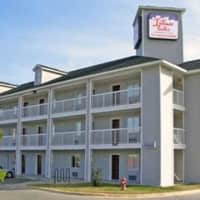 InTown Suites - Arlington (ARL) - Arlington, TX 76015