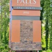 The Falls At Sope Creek - Marietta, GA 30068