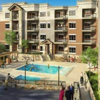Jordan Station Apartments - South Jordan, UT 84095