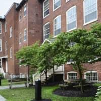 Peach Alley Court - Elizabethtown, PA 17022