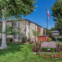 Brighton Park Apartments - Claremont, CA 91711