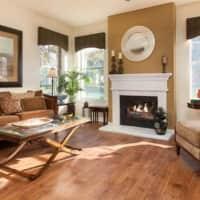 Fireside Luxury Homes. - Fort Worth, TX 76120