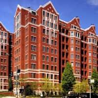 The Saratoga - Washington, DC 20008