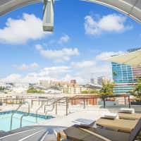 Gayley & Lindbrook Apartments - Los Angeles, CA 90024