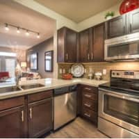Trinity Urban Apartments - Bluff & District - Fort Worth, TX 76102